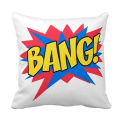 Top 5 Cool Cushions Online