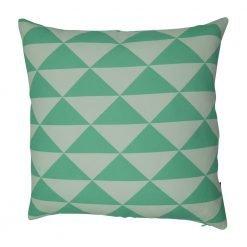 Chelsea Aqua Cushion Cover