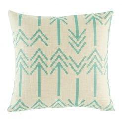 Bartlow Blue Cushion Cover SC108
