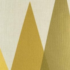 Bronte Gold Cushion Cover Close Up SC290