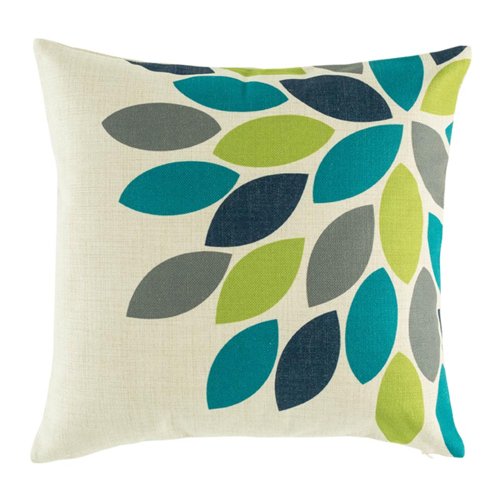 Buy Dendy Sprig Cushion Cover 45cm Online Simply Cushoins