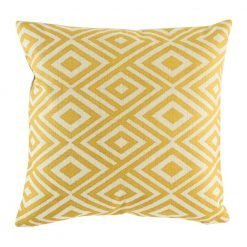 Maci Gold Cushion Cover SC260