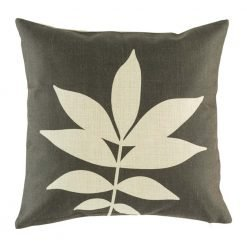 Quorra Brown Cushion Cover SC201