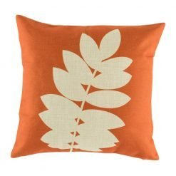 Quorra Orange Cushion Collection SC198