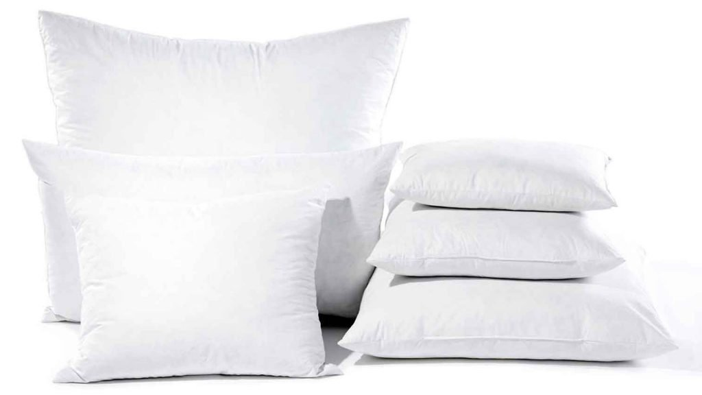 The Different Types Of Cushion Inserts Australia Simply Cushions Gorgeous Pillow Insert Meaning