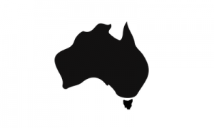 Icon for Australian Owned map