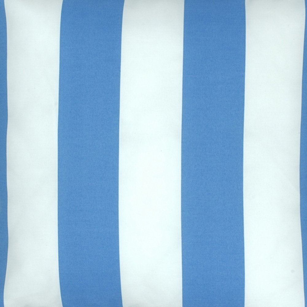 Buy Amalfi Light Blue Outdoor Cushion Cover Online
