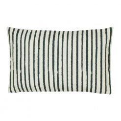 Stripe Rectangular Cushion Cover 30x50cm