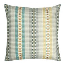 45x45cm Multi Colour Square Cushion Cover