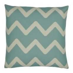 Square Chevron Cushion Cover 45x45cm