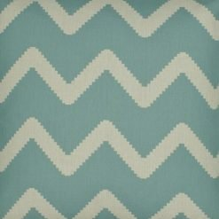 Closeup Image of Square Chevron Cushion Cover 45x45cm