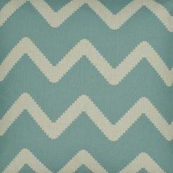 Closeup Image of Square Chevron Cushion Cover 45x45cm
