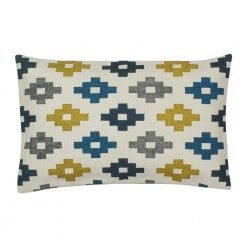 Diamond Rectangular Cushion Cover 30x50cm