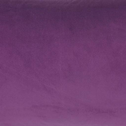 Closeup Image of Purple Rectangular Velvet Cushion Cover 30cm x 50cm