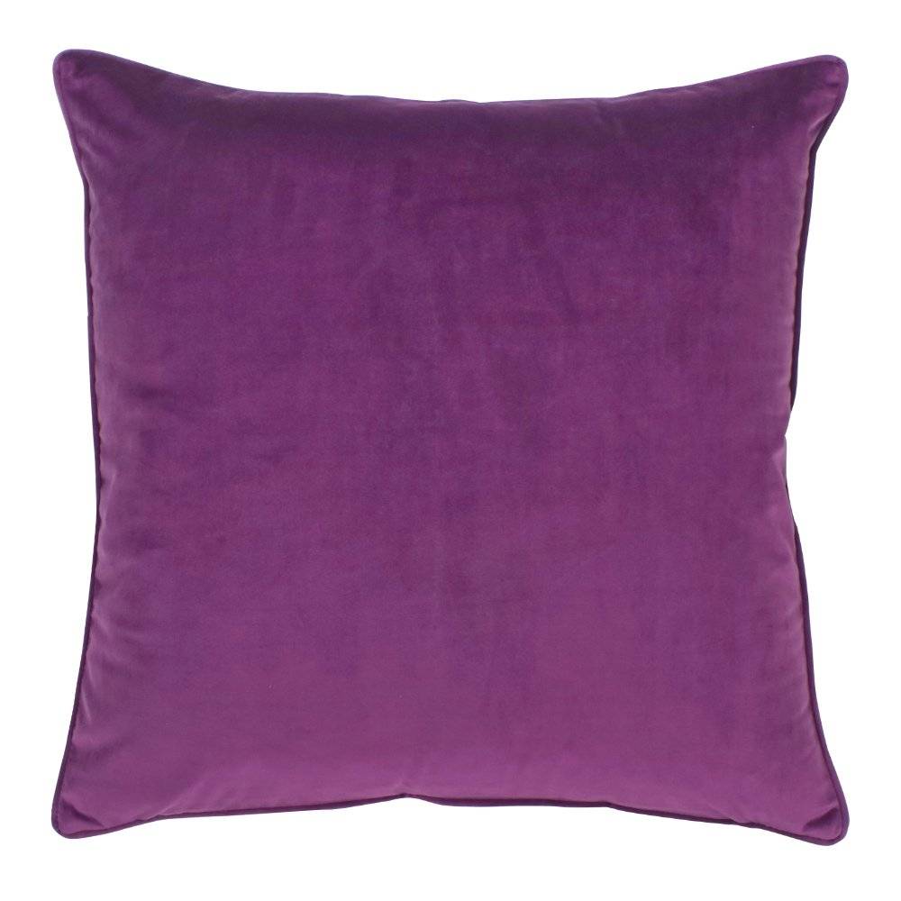 Large Chenille Purple Cushion is rated out of 5 by 9. Rated 5 out of 5 by Jayne from Lovely rich efwaidi.ga efwaidi.ga quality These cushions look lovely iny lounge and are good value for efwaidi.ga pleased.