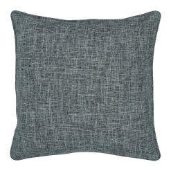 45x45cm cushion cover in grey colour