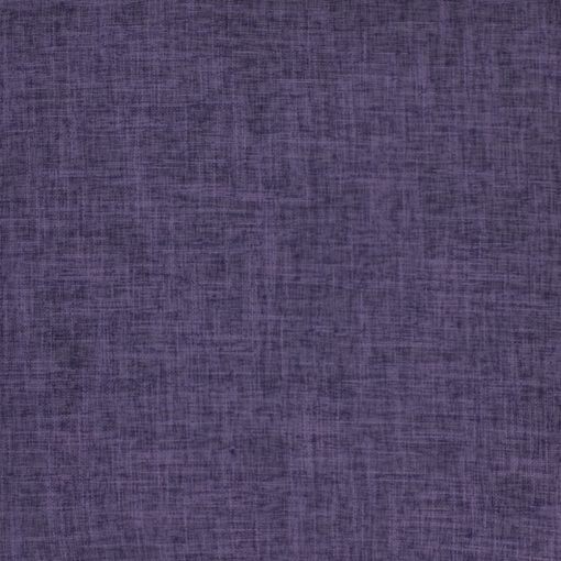 Close up of purple cushion cover in 45x45cm size