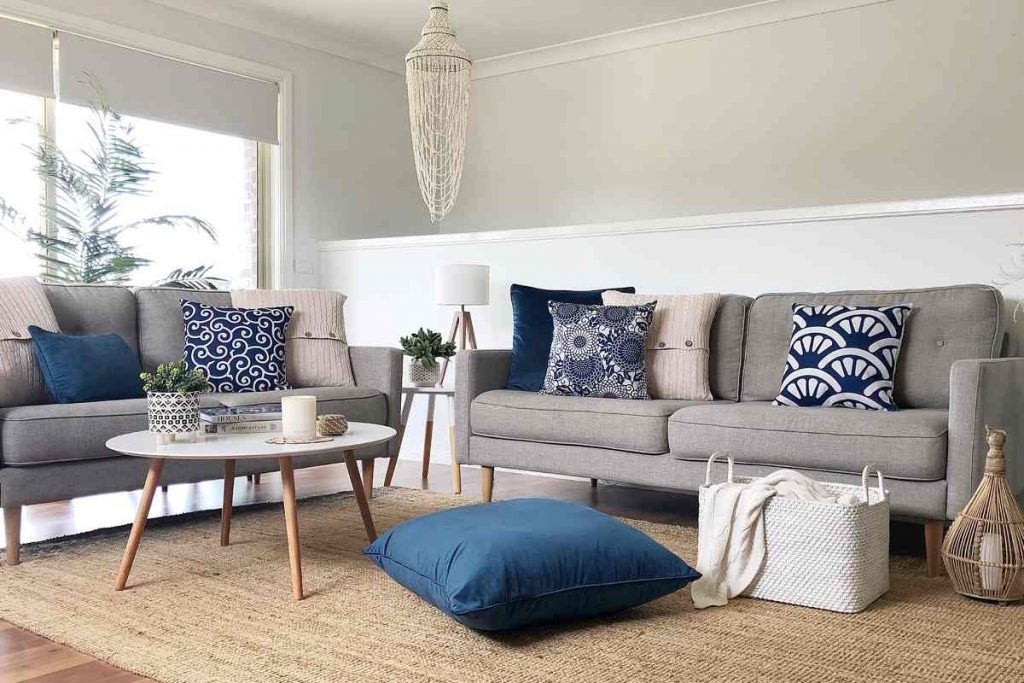 How To Decorate With Scatter Cushions Australia Simply Cushions