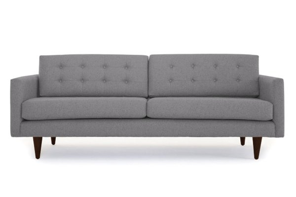 What Cushions Go With A Grey Sofa?