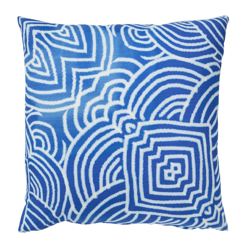 Buy Mediterranean Elements 4 Outdoor Cushion Cover Collection Online Simply Cushions