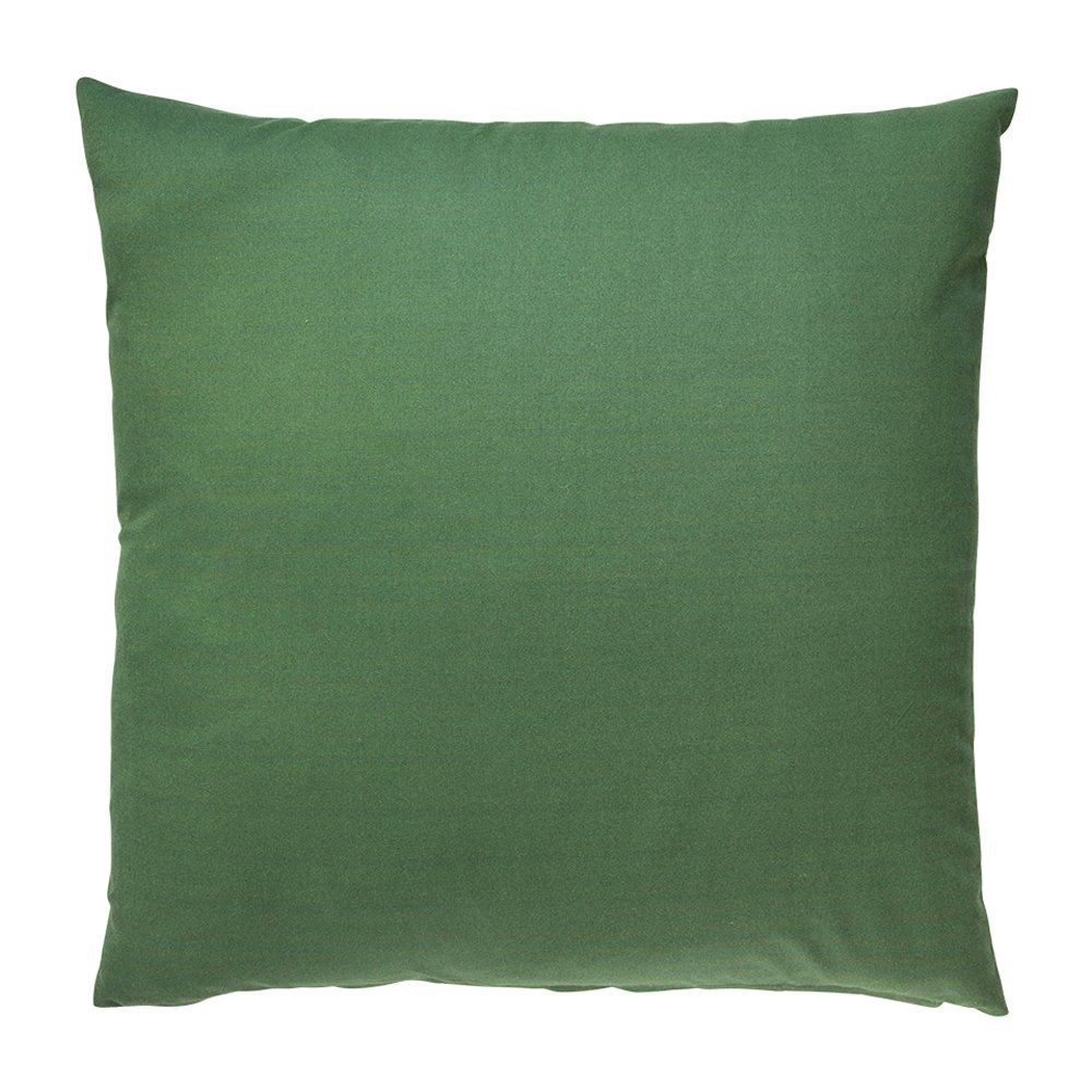 Buy Tropical Deep Pine Green Green Outdoor Cushion Cover Online