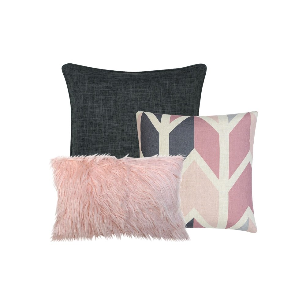 Cushions collection 03